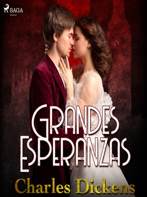 cover image of Grandes esperanzas